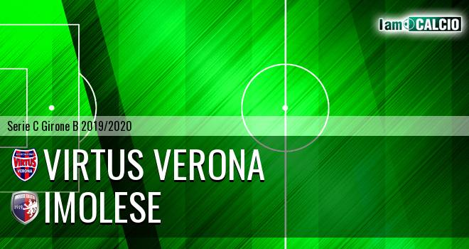 Virtus Verona - Imolese