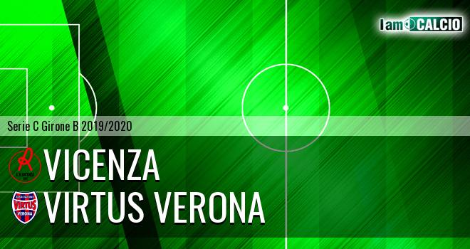 Vicenza - Virtus Verona