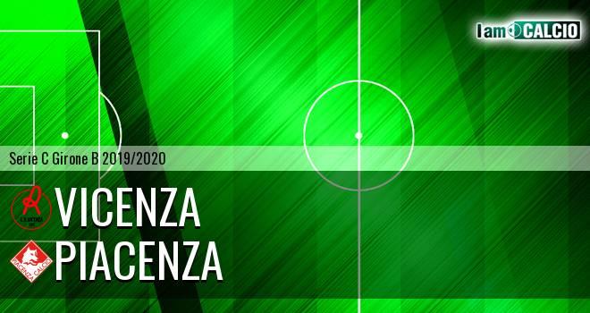 Vicenza - Piacenza