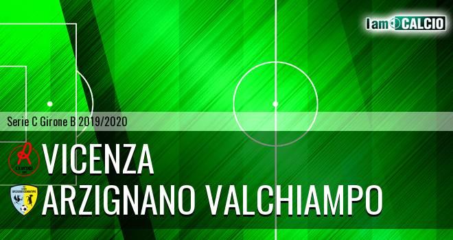 Vicenza - Arzignano Valchiampo
