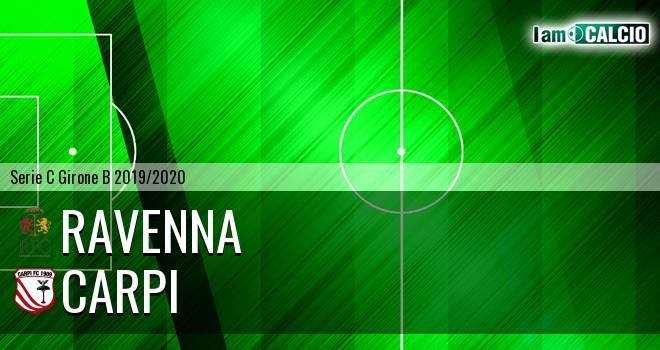 Ravenna - Carpi