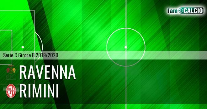 Ravenna - Rimini