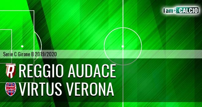 Reggio Audace - Virtus Verona