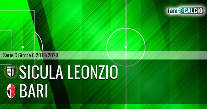 Sicula Leonzio - Bari