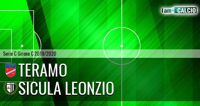 Teramo - Sicula Leonzio