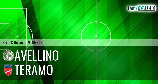 Avellino - Teramo