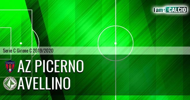 AZ Picerno - Avellino