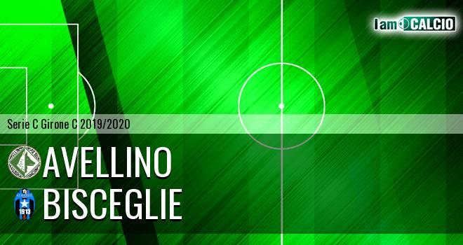 Avellino - Bisceglie