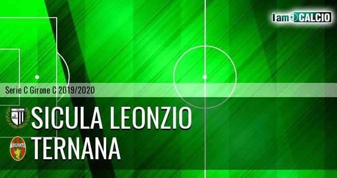 Sicula Leonzio - Ternana