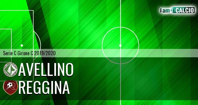 Avellino - Reggina