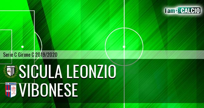 Sicula Leonzio - Vibonese