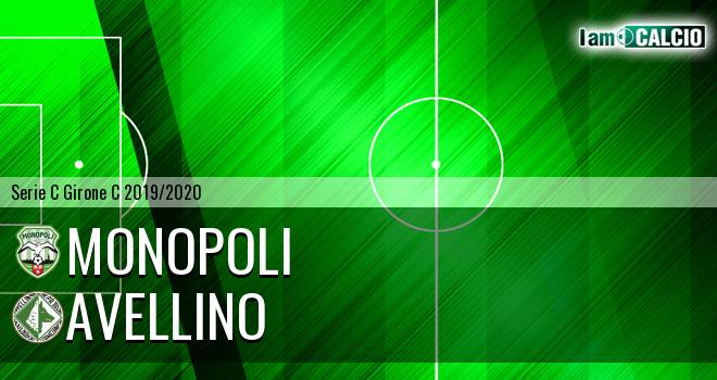 Monopoli - Avellino