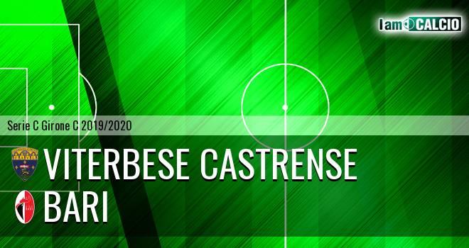 Viterbese Castrense - Bari