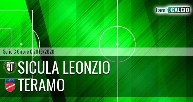 Sicula Leonzio - Teramo