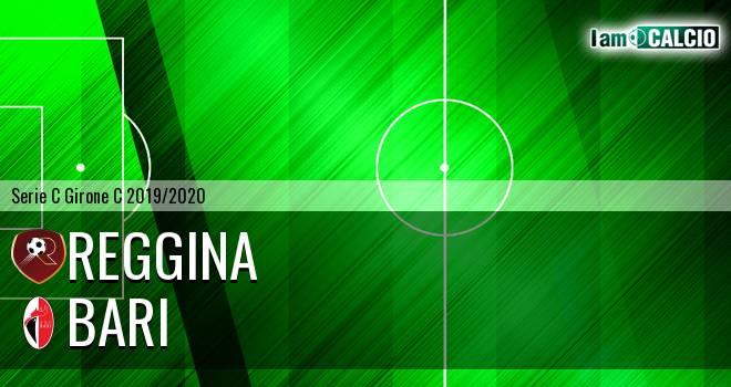 Reggina - Bari