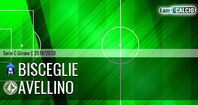 Bisceglie - Avellino