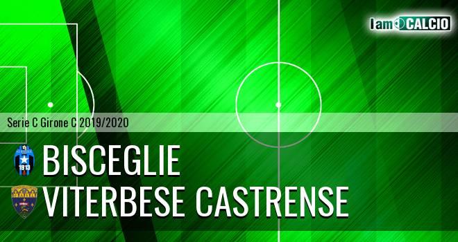 Bisceglie - Viterbese Castrense