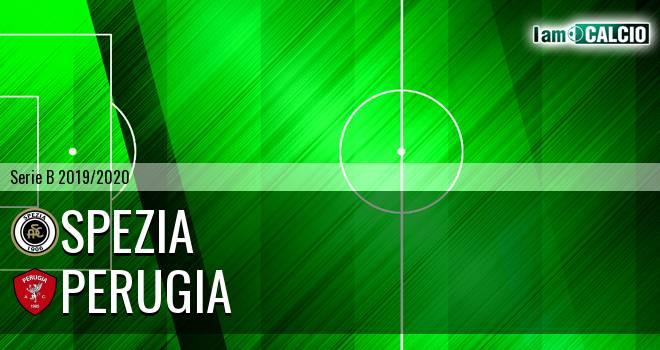 Spezia - Perugia