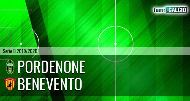 Pordenone - Benevento