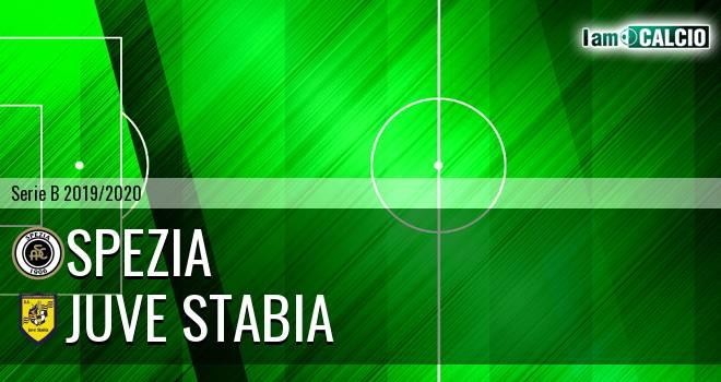 Spezia - Juve Stabia