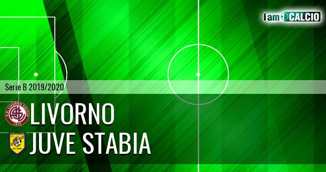 Livorno - Juve Stabia