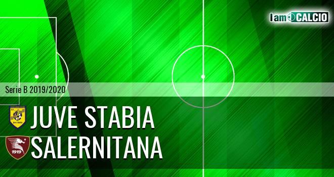 Juve Stabia - Salernitana