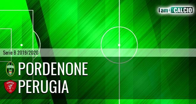 Pordenone - Perugia