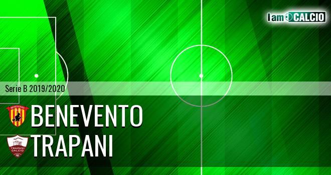 Benevento - Trapani