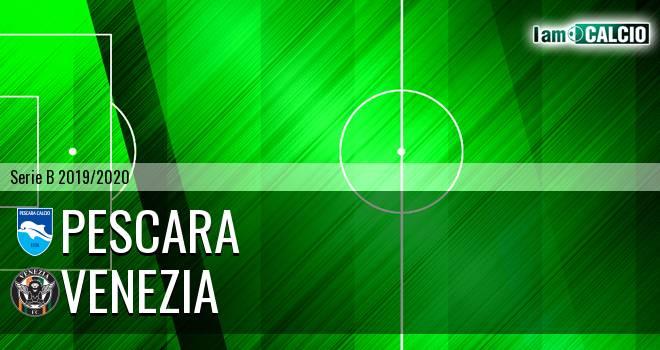 Pescara - Venezia