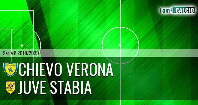 Chievo Verona - Juve Stabia