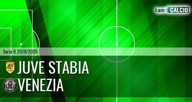 Juve Stabia - Venezia