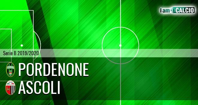 Pordenone - Ascoli