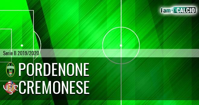 Pordenone - Cremonese
