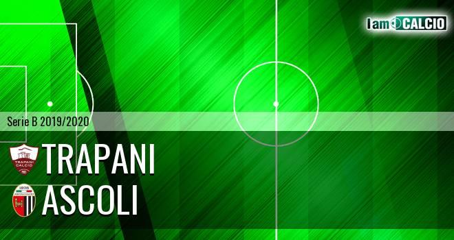 Trapani - Ascoli