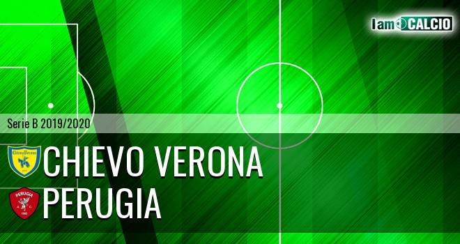 Chievo Verona - Perugia