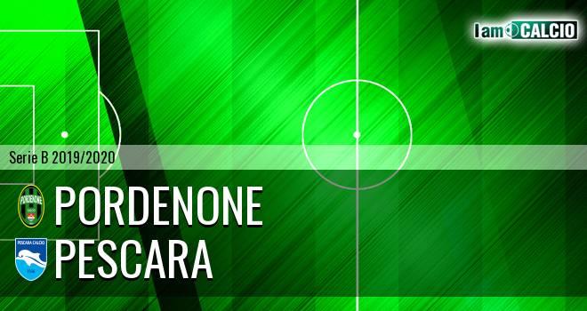 Pordenone - Pescara