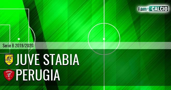 Juve Stabia - Perugia