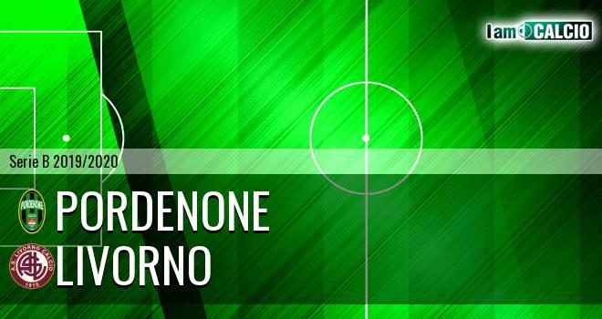 Pordenone - Livorno