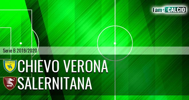 Chievo Verona - Salernitana