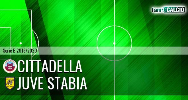 Cittadella - Juve Stabia