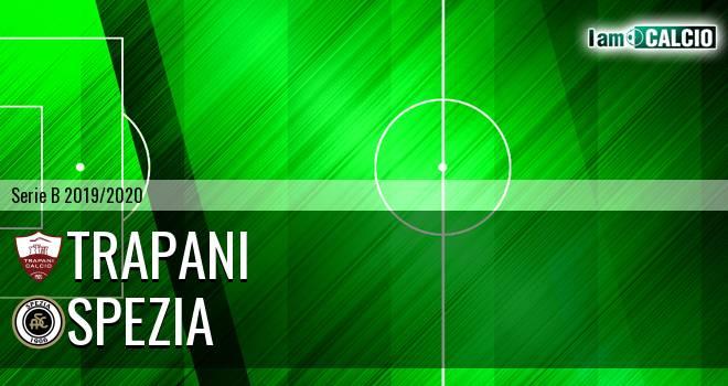 Trapani - Spezia
