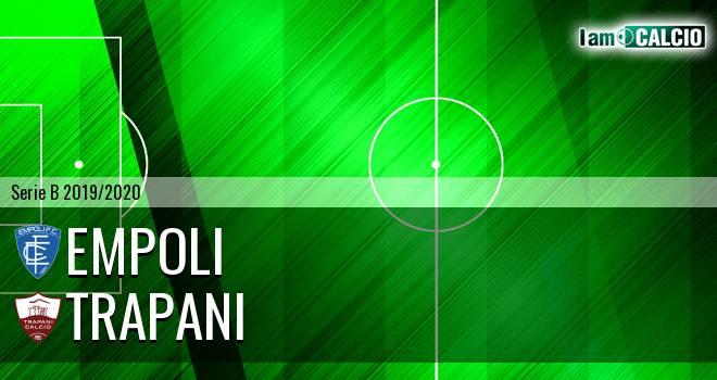 Empoli - Trapani