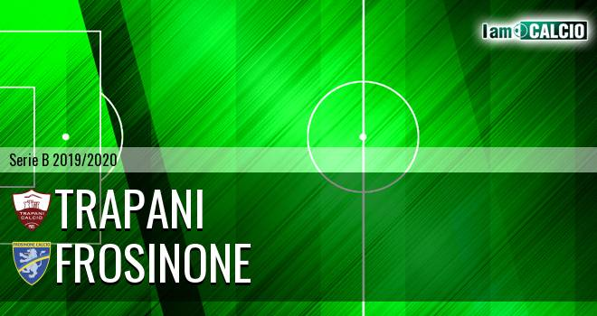 Trapani - Frosinone
