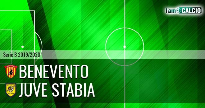 Benevento - Juve Stabia