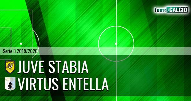 Juve Stabia - Virtus Entella