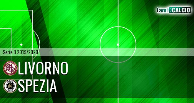 Livorno - Spezia