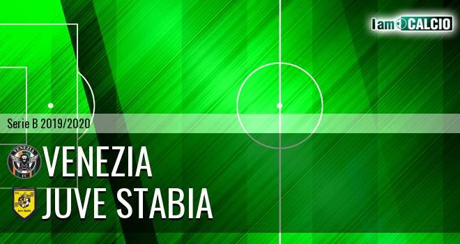 Venezia - Juve Stabia