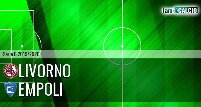 Livorno - Empoli