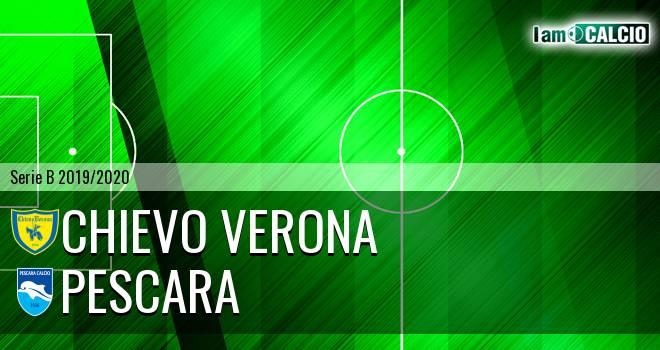 Chievo Verona - Pescara