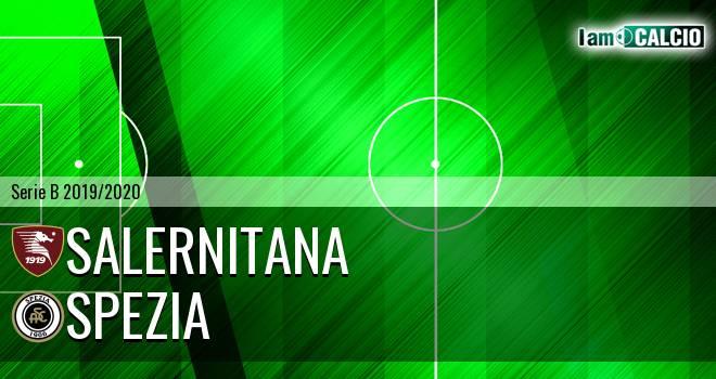 Salernitana - Spezia